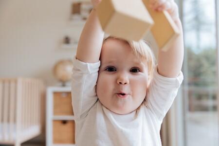 Conoce los mejores alimentos que le puedes dar a tu bebé para que gane peso en sus primeros meses