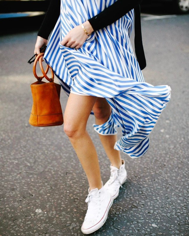 Seas runner o fashion victim, estas zapatillas son perfectas para este verano 2017