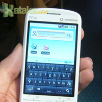 HTC Magic con Vodafone ya disponible