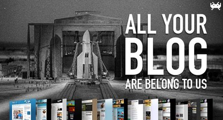 All your blog are belong to us (XCVIII)
