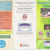 Navarra cede sus colegios para charlas anti-WiFi mientras instala nuevas redes