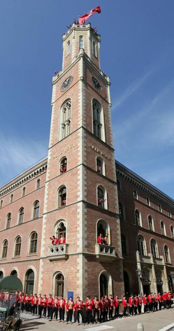 Abercrombie  Hamburgo