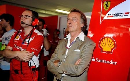 Luca Cordero di Montezemolo deja su puesto en Ferrari