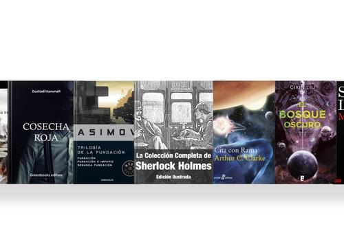 Estos son los libros favoritos de los editores de Applesfera