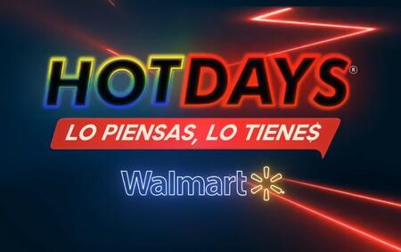 Hot Days 2021: Estas son las ofertas y promociones de Walmart, Bodega Aurrera y Sam's Club
