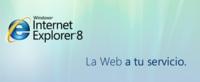Internet Explorer 8 disponible en unas horas