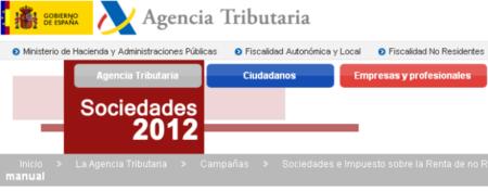 Novedades en el Impuesto sobre Sociedades 2012
