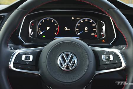 Volkswagen Jetta Gli 2019 Mexico 17