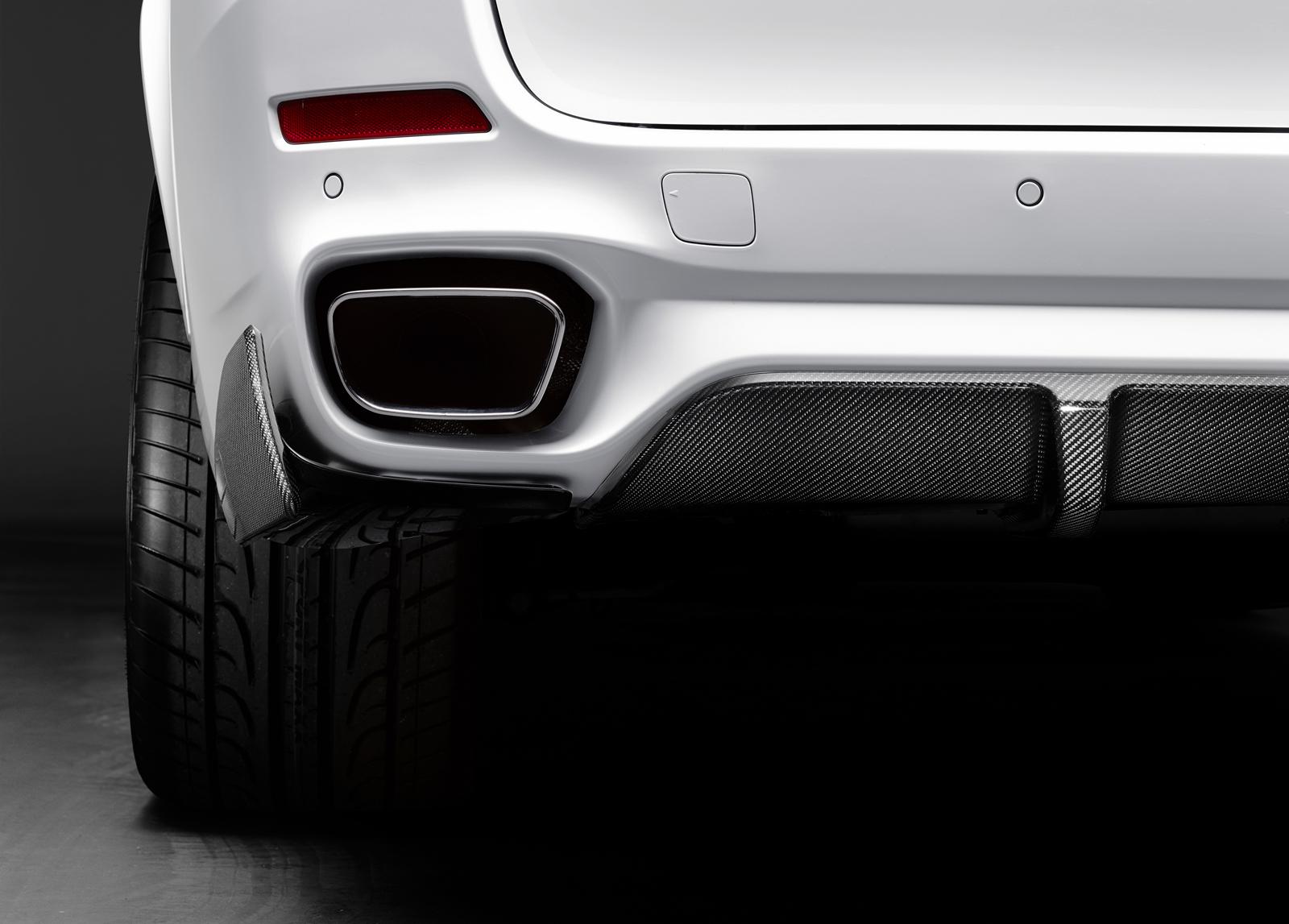 Foto de BMW X5 M Performance (6/11)