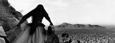 Graciela Iturbide, la fotógrafa mexicana, recibe el V Premio Internacional de Fotografía Alcobendas
