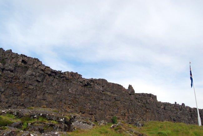 Islandia: Þingvellir, un parlamento del siglo X