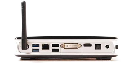 Zotac nos trae un mini PC con una gráfica Nvidia Geforce GT 520M