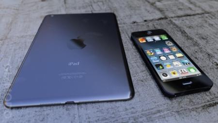 El iPad mini ya está en la cabeza de los diseñadores