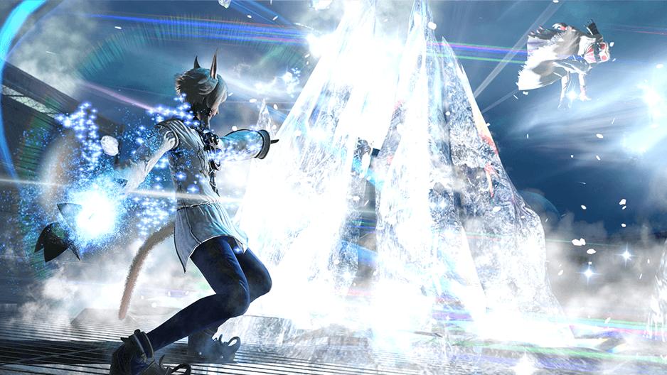 Foto de Dissidia Final Fantasy (17/18)