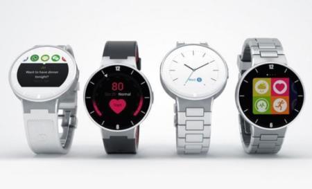 Alcatel está a punto de lanzar su smartwatch económico