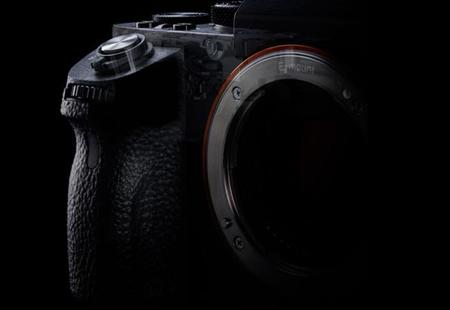 Sony A7 Ii Mirrorless Camera 5 Axis