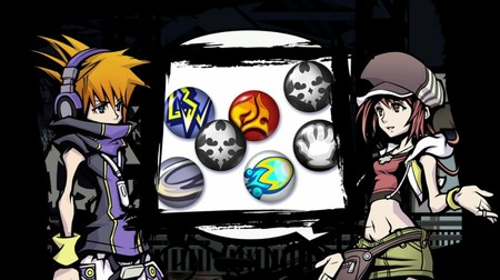 The World Ends With You Final Remix 03