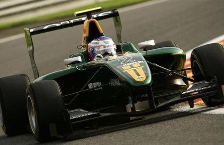GP3 Bélgica 2011: paseo de ART con victorias del líder Valtteri Bottas y el debutante Richie Stanaway