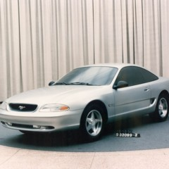 Foto 16 de 19 de la galería prototipos-ford-mustang en Motorpasión