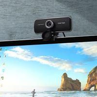 Creative presenta la Live! Cam Sync 1080p, su nueva cámara web con resolución Full HD y trípode de serie por menos de 50 euros