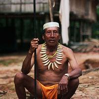 La tribu que especifica cómo llega a una determinada conclusión cuando usa un verbo