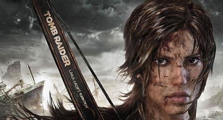 Lara Croft nos muestra cómo escapar de un monasterio en el nuevo 'Tomb Raider'