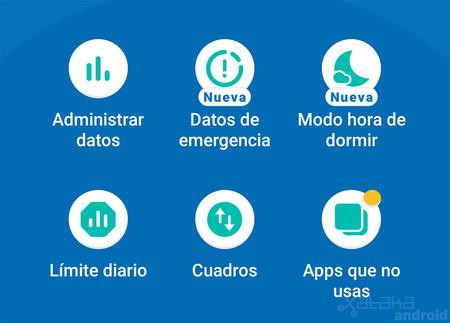Google Datally: cómo activar los datos de emergencia y su modo hora de dormir para ahorrar más datos