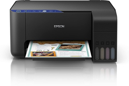 Epson Ecotank Et 2711