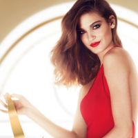 Dorado y rojo, la combinación perfecta de Lancôme para estas navidades