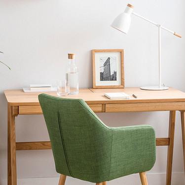 Otoño invierno 2018: El Corte Inglés presenta su colección 'La oficina en casa'