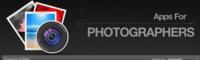 Sección especial en la Mac App Store para fotógrafos