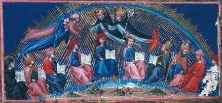 Dante S Heaven
