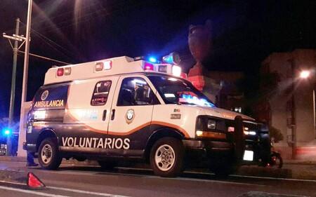 Erum Ambulancias Desaparecidas Cdmx