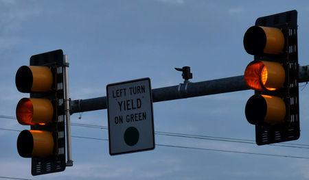 Con TrafiRadar los semáforos en ámbar pueden dejar de ser un problema