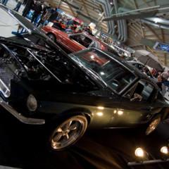 Foto 30 de 102 de la galería oulu-american-car-show en Motorpasión