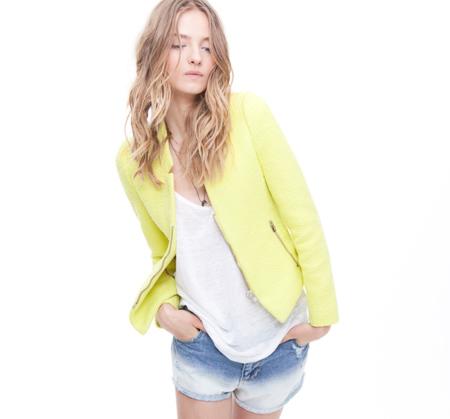 Color Zara TRF