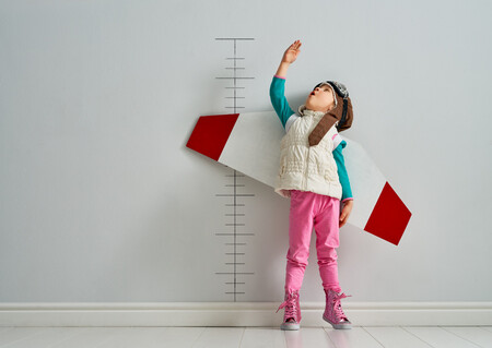 Talla baja: ¿está mi hijo creciendo poco para su edad?