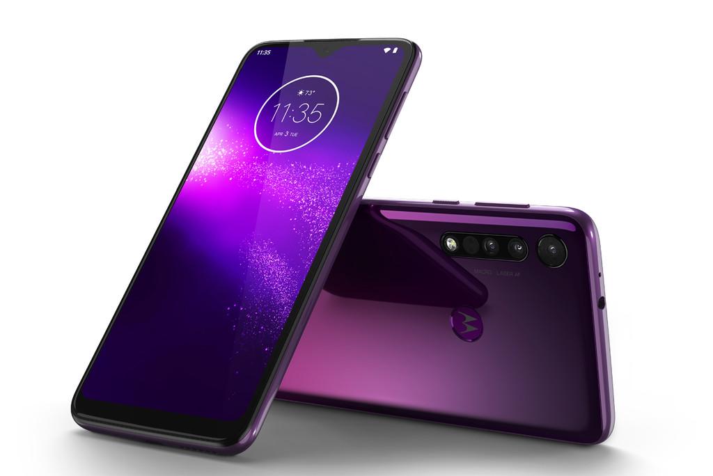 El Motorola® One Macro viene a España: precio y disponibilidad oficiales