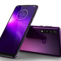 El Motorola One Macro llega a España: precio y disponibilidad oficiales