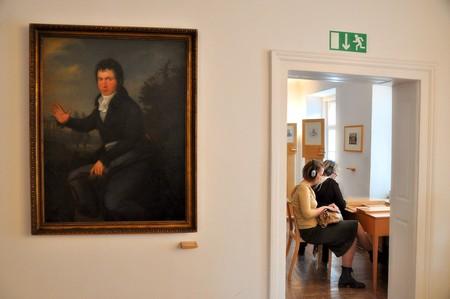 Beethoven en Viena 2020