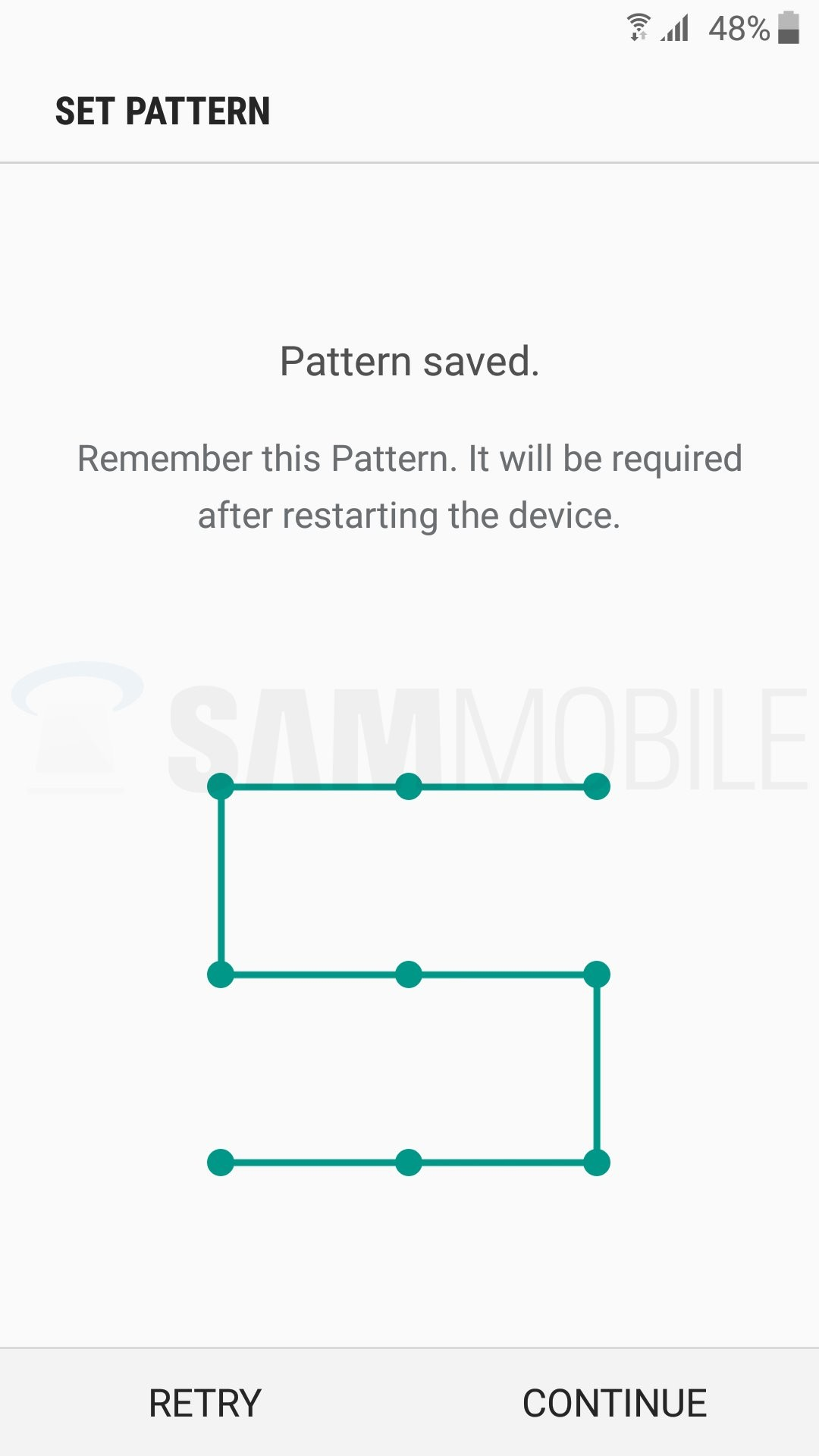 Foto de Capturas Android 7.0 Nougat en el Samsung Galaxy S7 (7/65)