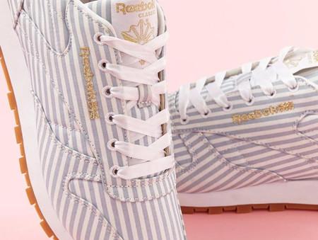 Las zapatillas más estilosas del momento ya están aquí gracias a la colección cápsula ASOS x Reebok