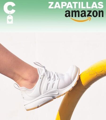 Chollos en tallas sueltas de zapatillas Munich, Asics, Nike, New Balance o Adidas en Amazon
