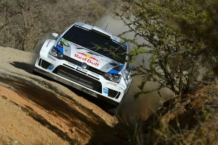 Rally de México 2013: segunda victoria consecutiva para Sébastien Ogier y Volkswagen
