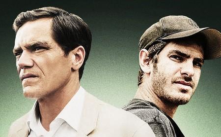 '99 Homes', un irregular drama sobre los desahucios en el que brillan Andrew Garfield y Michael Shannon