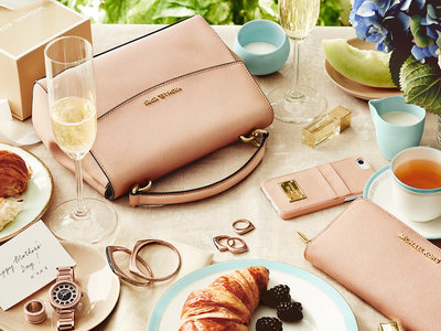 17 regalos de lujo para tu madre por menos de 400 euros