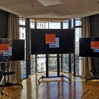Orange Bank llega a España: una banca 100% móvil con la que esperan llegar a un millón de clientes en diez años