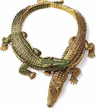 Las piezas más emblemáticas de Cartier
