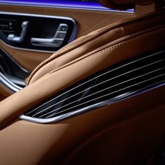Foto 2 de 12 de la galería mercedes-benz-clase-s-2021-teaser-interior en Motorpasión