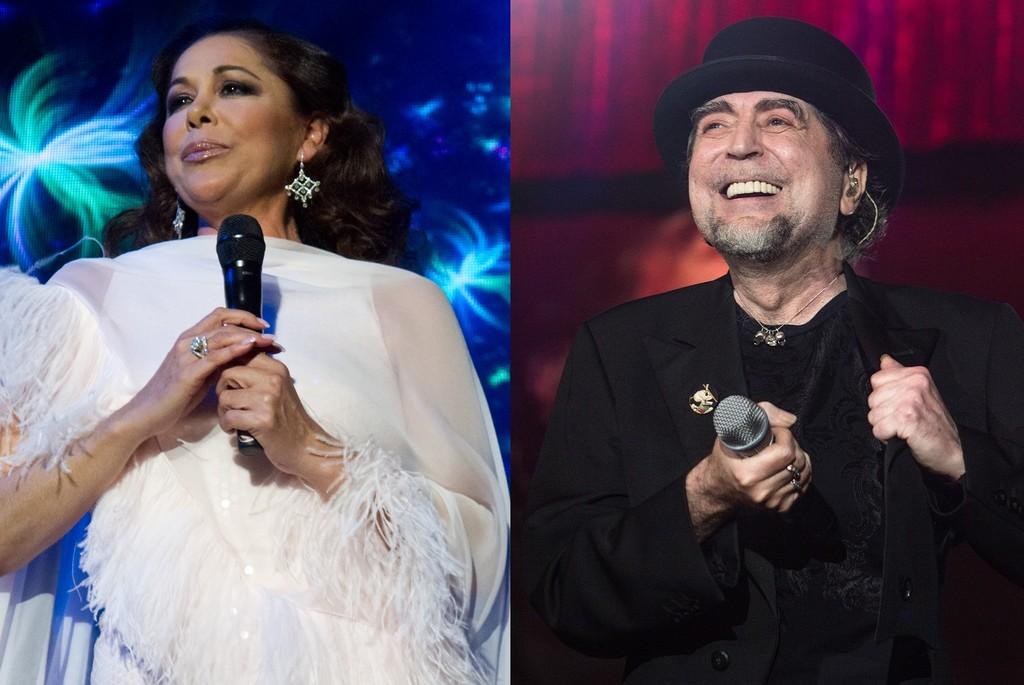Luis Miguel ha marcado el camino: Joaquín Sabina e Isabel Pantoja también tendrán series de televisión propias